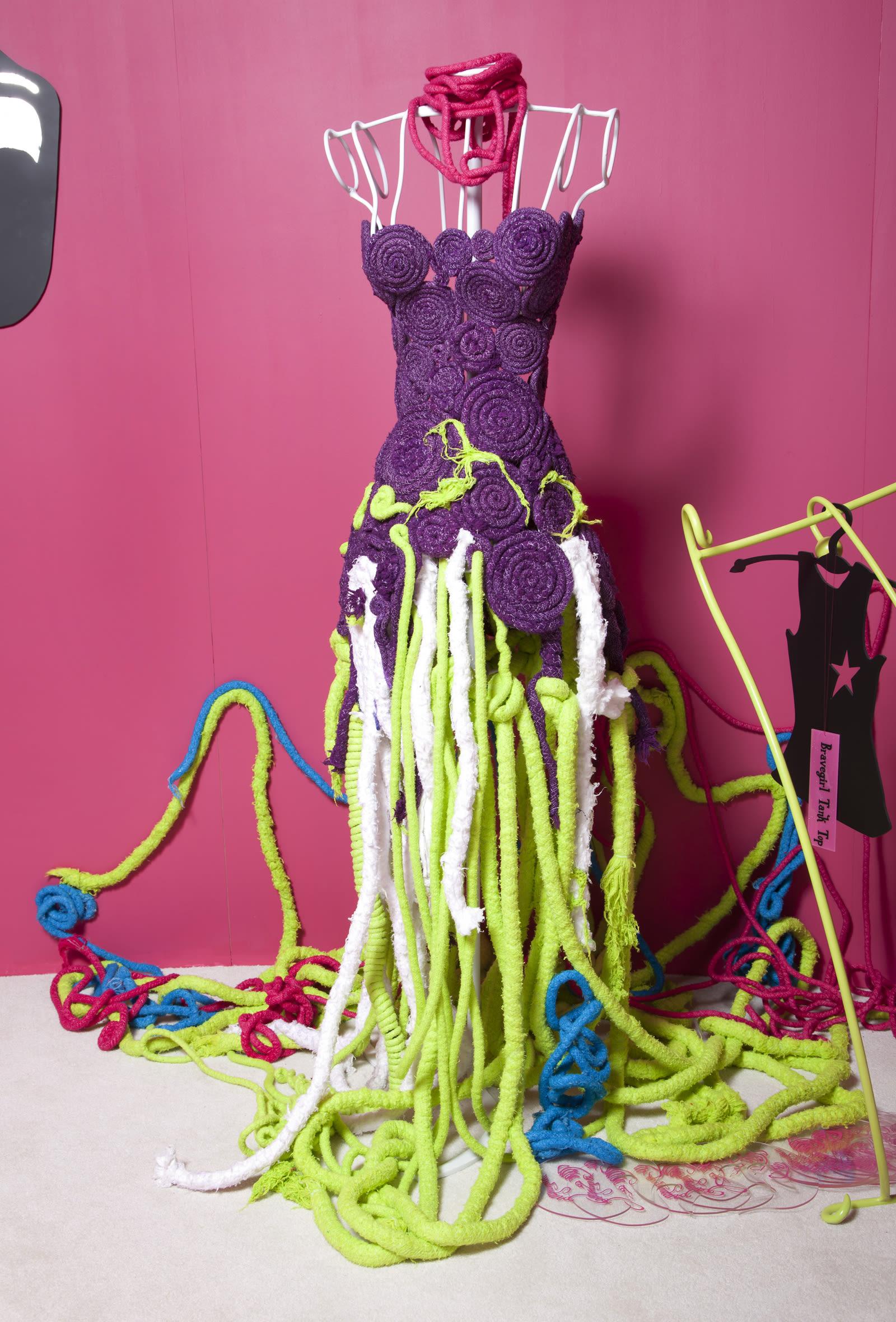 Dress tprb9b