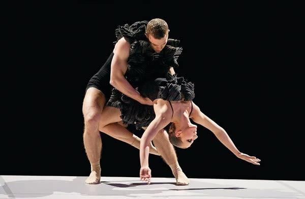 Goteberg ballet bneqgq