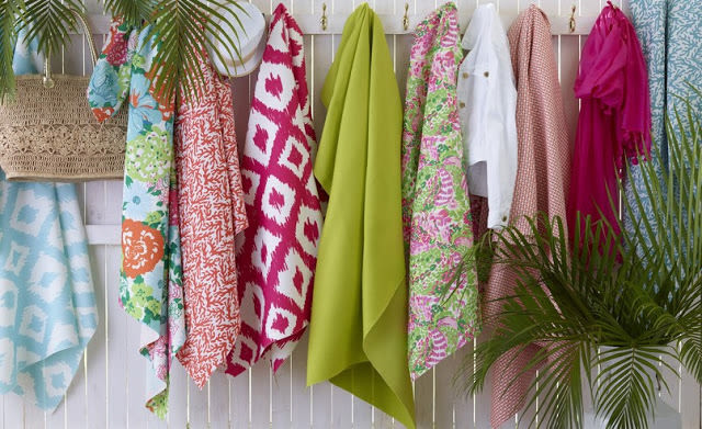 Lilly pulitzer resort 365 obpjch