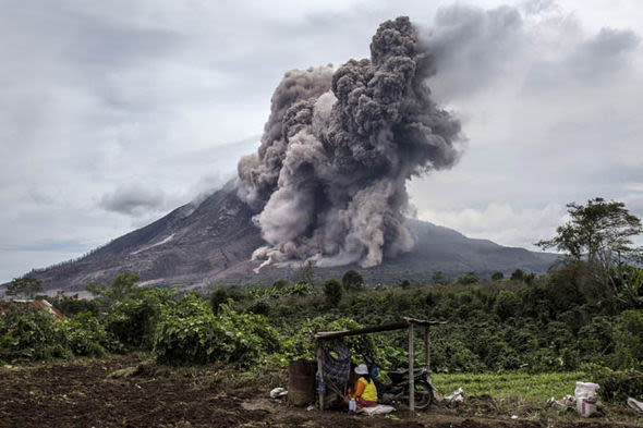 Bali volcano pyroclastic flow what is mount agung 1079931 d2yeed