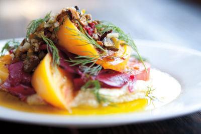 Sitka spruce salad p0rhjd