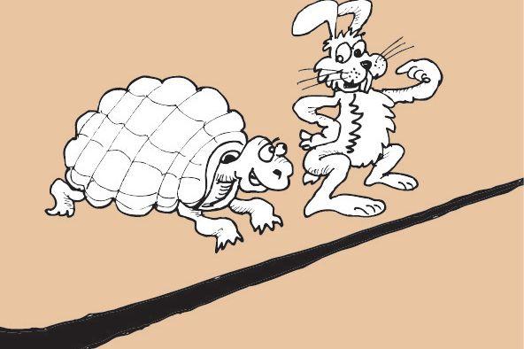 Hare auhdwa