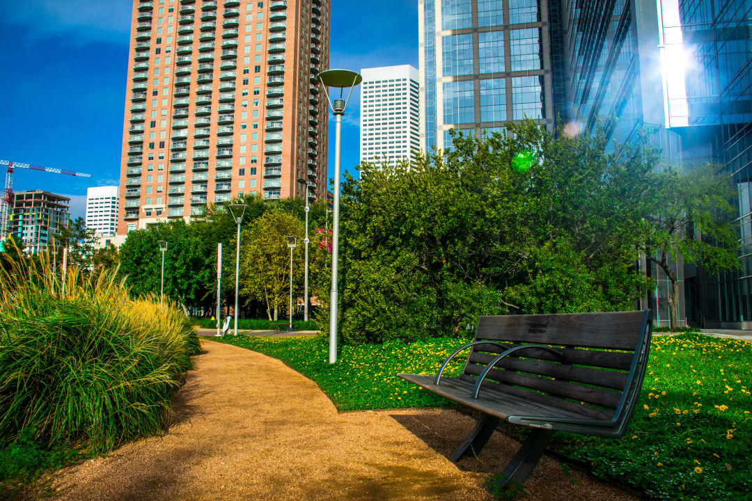 Discovery Green Is Named One of America's Great Public Spaces