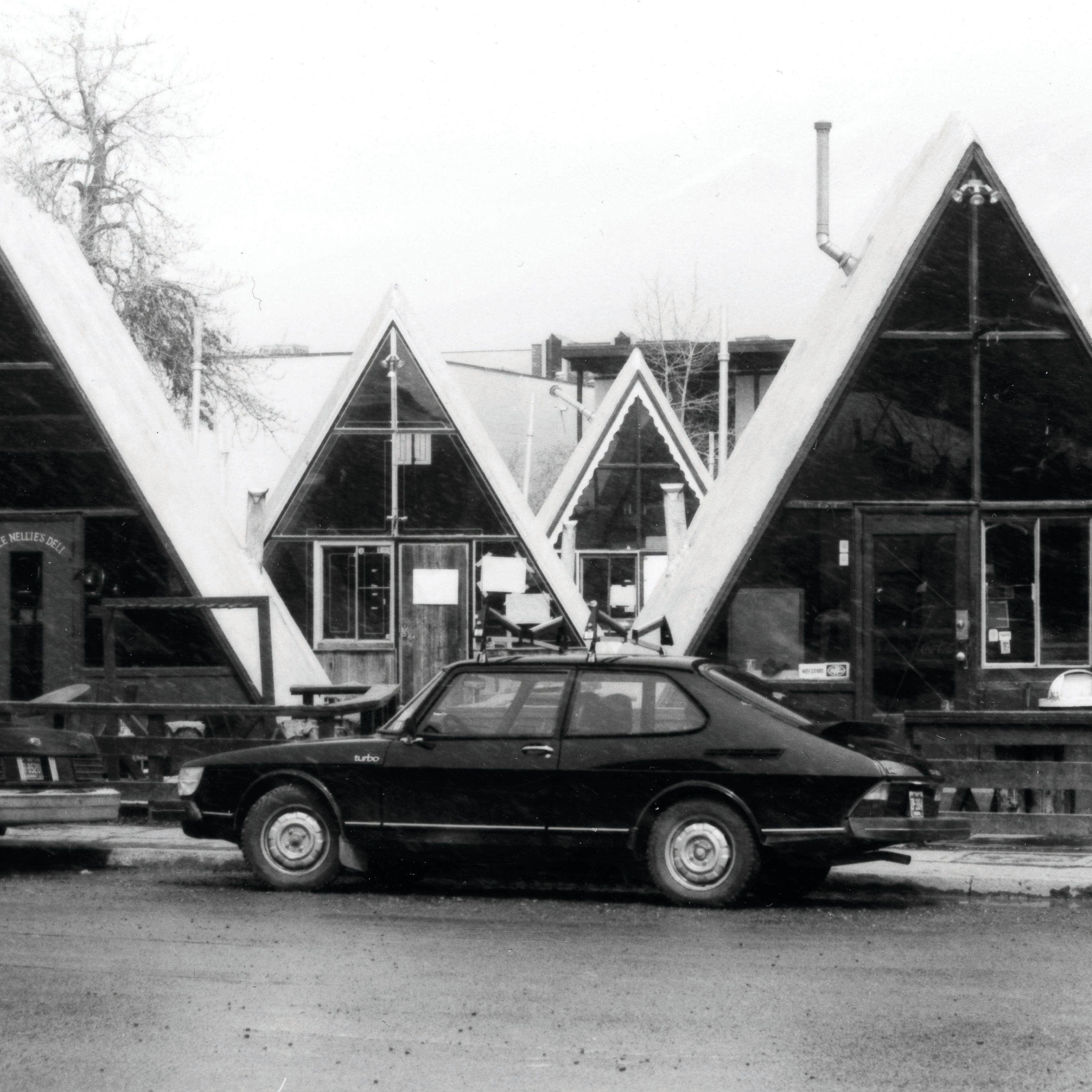 Saab dw3trt