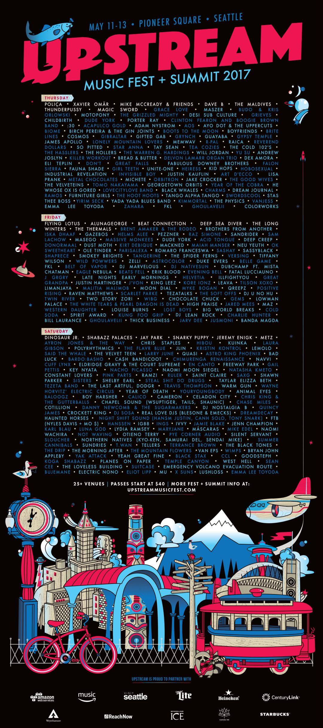 Fest schedule demh1d