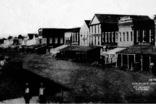300 main 1850s werads