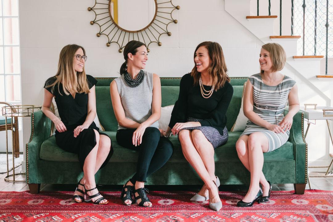 Houston Based Interior Designer Launches International Collective