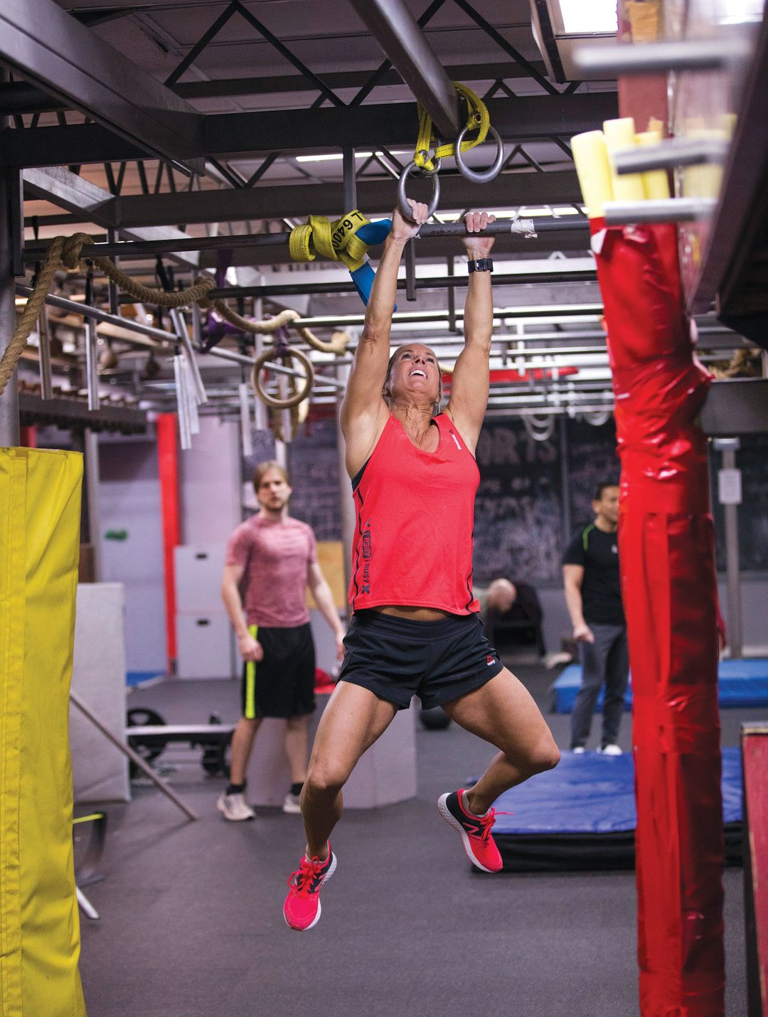 0317 higher learning ninja warrior class t5sppx