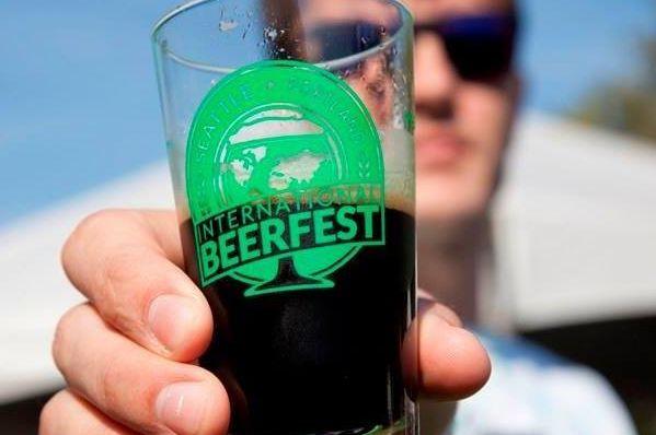 Seattle beerfest y5llnj