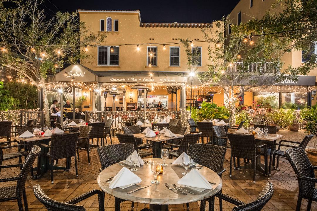 Downtown Restaurant Rebrands Sarasota Magazine