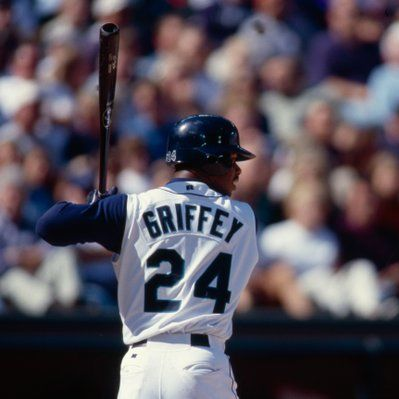 Griffey mariners o58dfb