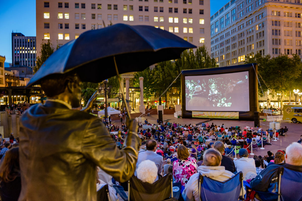 20 Completely FREE Things to Do in Portland This Summer | Portland ...