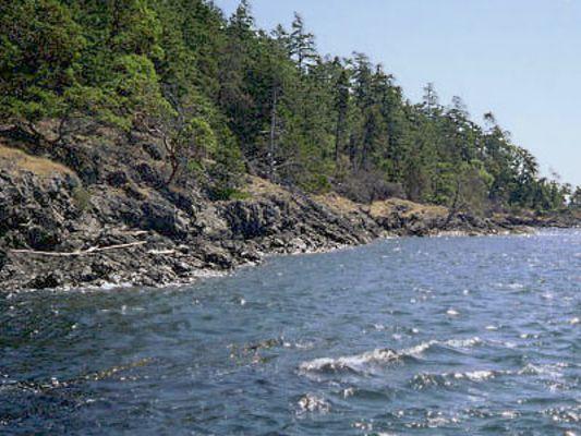 Marine preserve shaw island a0mmas