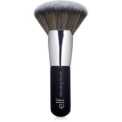 Elf beautifully bare blending brush gce6zz
