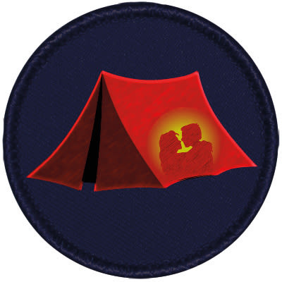 0813 tentsex badge ppttmt