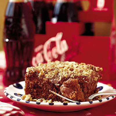 Sl coca cola cake aktk35