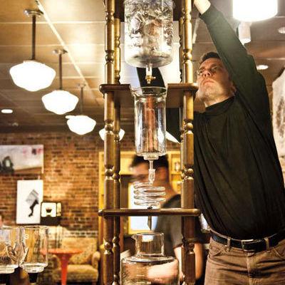 Coffee works pz91e4