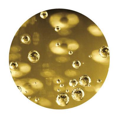 Champagne bubbles uetden