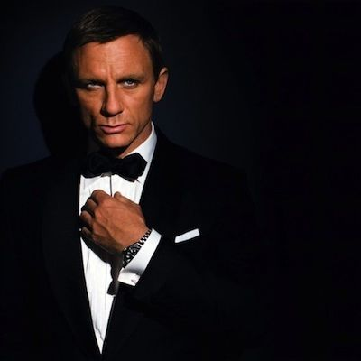 Daniel craig james bond gopwxk