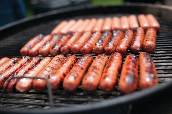 Hot Dogs With Natural Casing Are Worth Seeking Out Sarasota Magazine