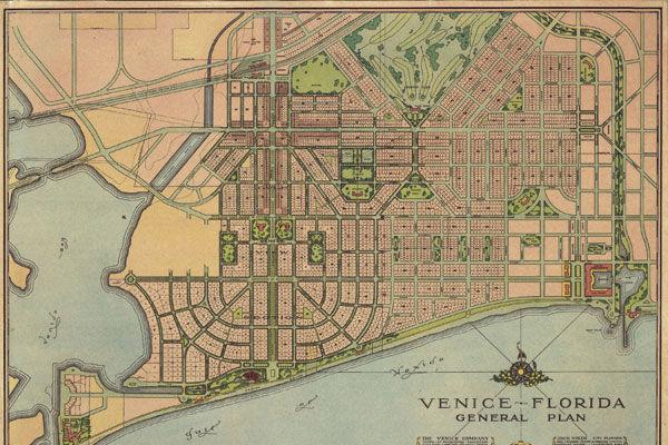 Nolen venice city map pqsamy