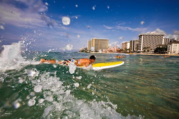 Waikiki beach 03 zjfyrf