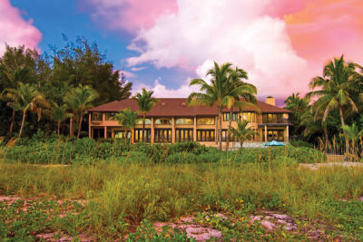 for sale a spectacular beachfront home in siesta key 39 s