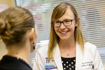 Gsmc womens health doctor mheq27