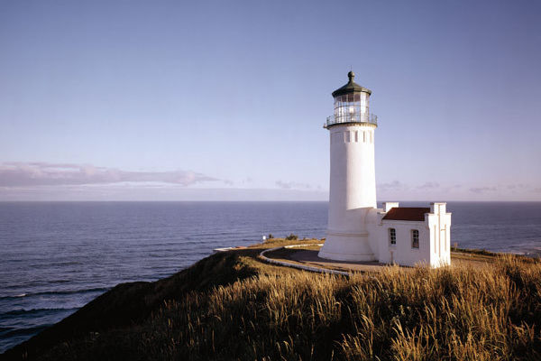 North head lighthouse oregon z0x3p1