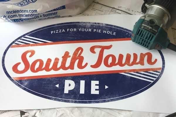South town pie j06mps