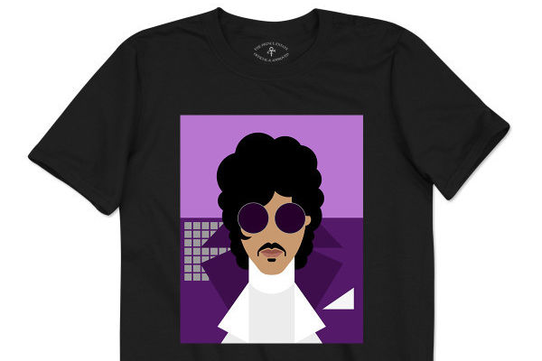 Purple rain graphic t shirt  30 eaqcbg