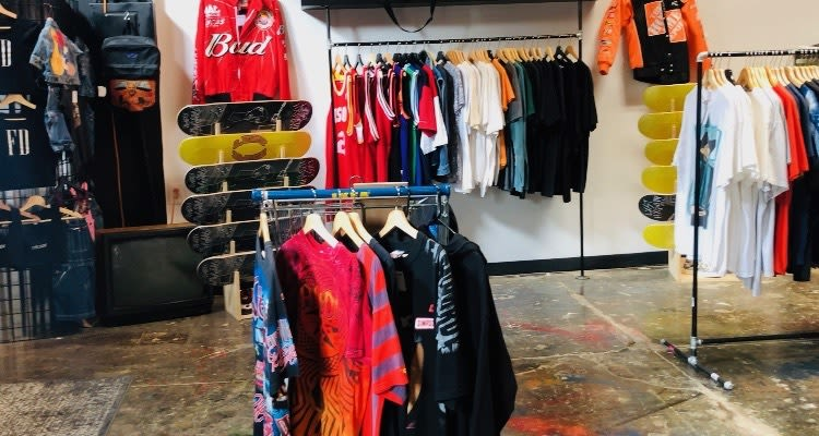 cheap for discount 7a563 b1055 One-of-a-Kind Finds Abound at Faded Decade, Downtown's ...