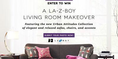 La z boy contest nzie7y
