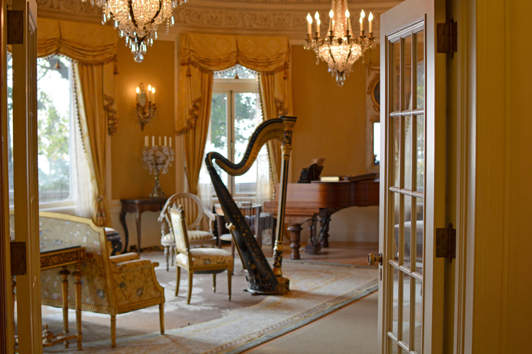 6 Reasons To Visit Pittock Mansion This Spring Portland Monthly