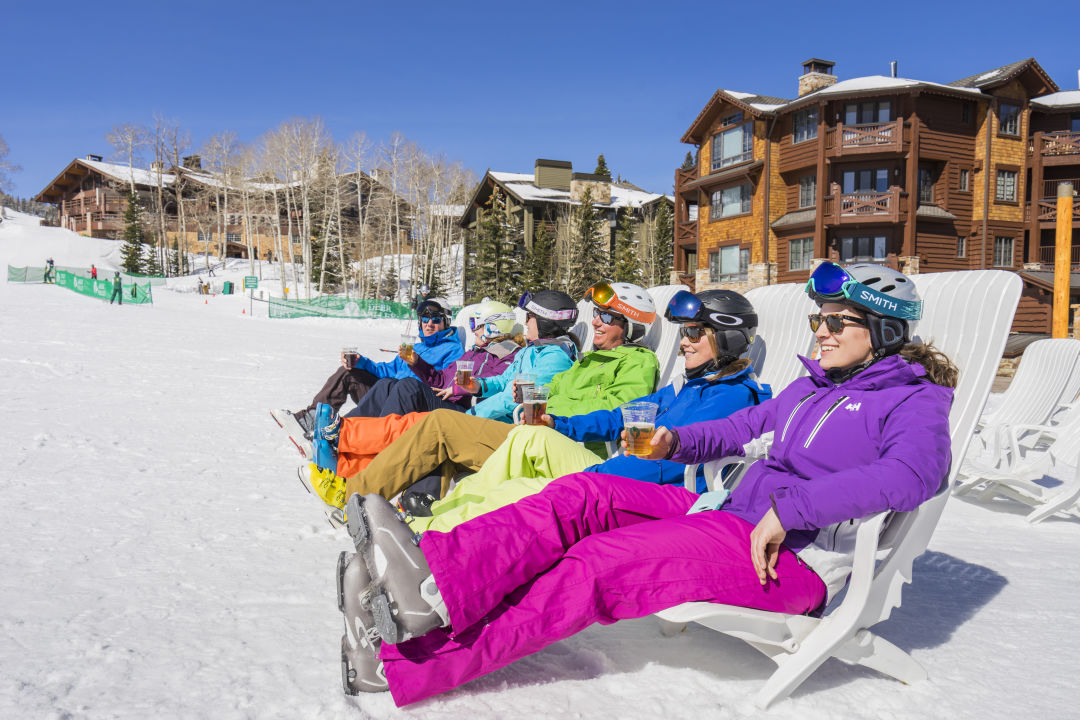 114 deer valley resort winter ski beach cu2h7l