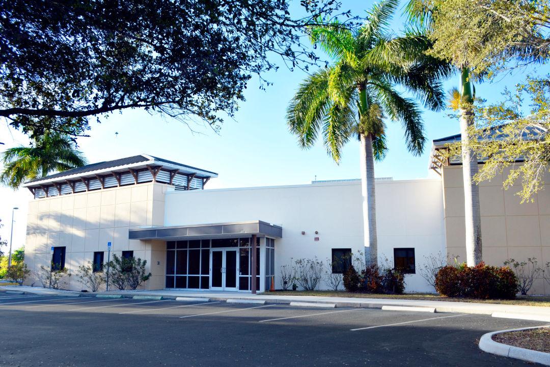 CCG's new Lakewood Ranch facility