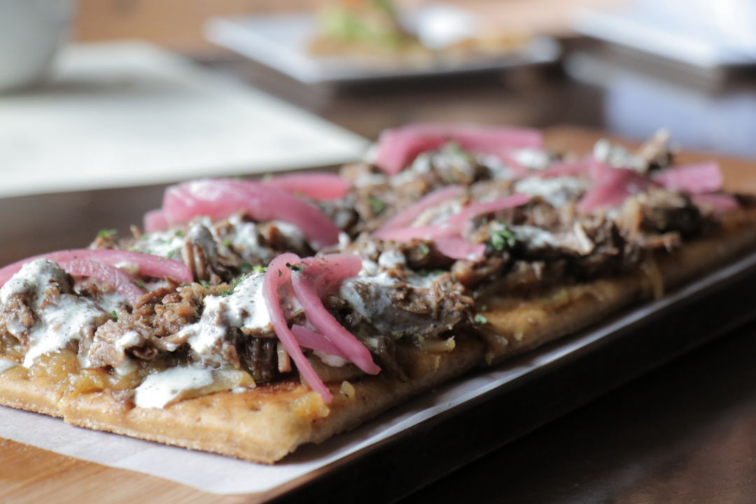 Short rib flatbread 2 photo by china martin jvaahu