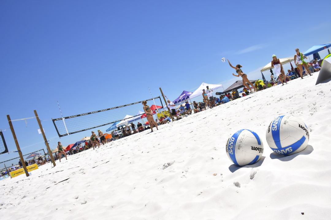 Siesta beach volleyball tss4ri