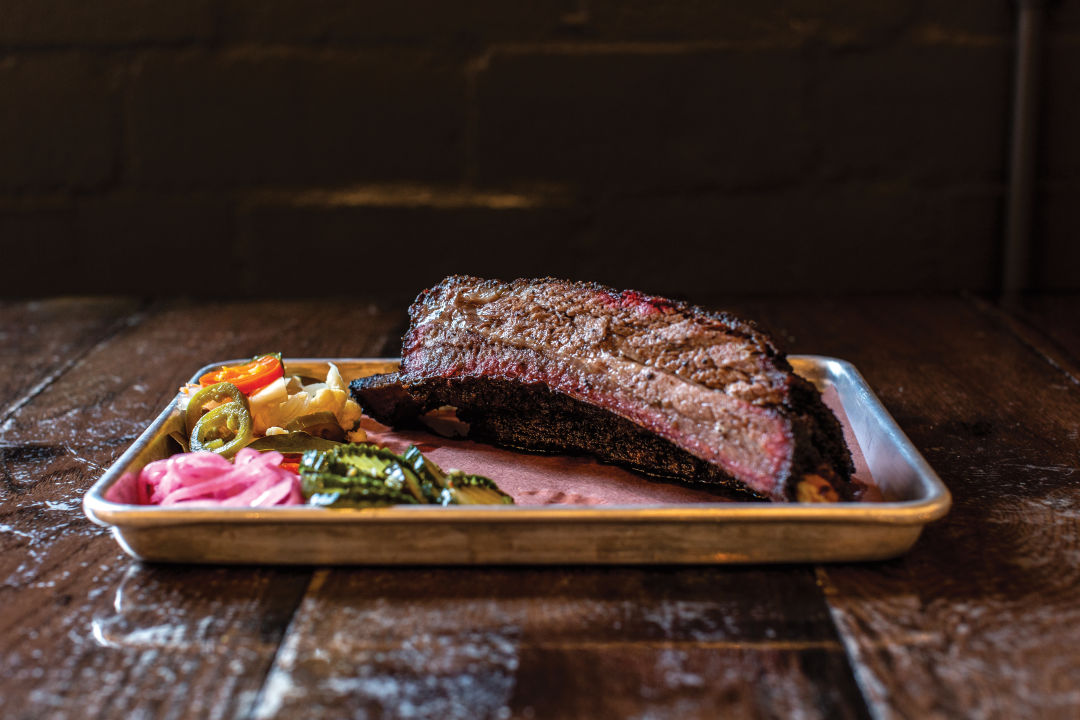 Blood Bros and Truth BBQ Bring the Heat to Houston's Smoked