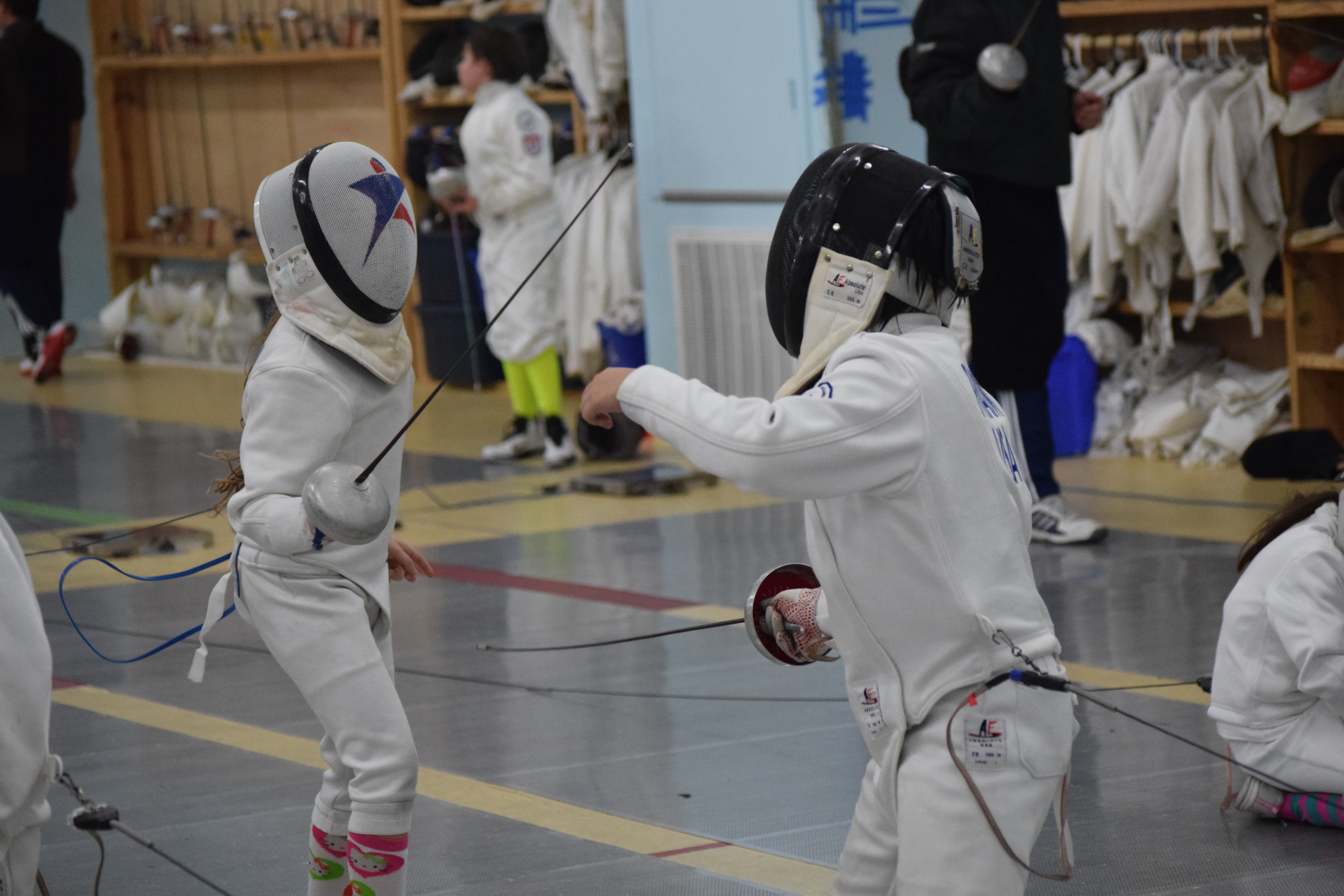 Alliance fencing academy.1 5  sv5hzx