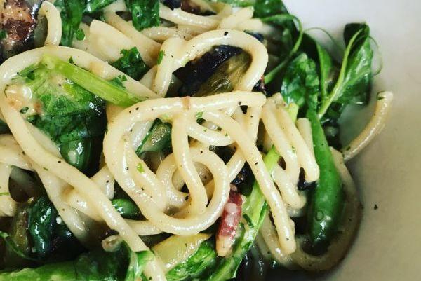 Agrodolce pasta dadwhr