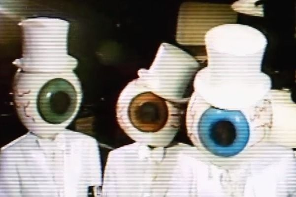 Theresidents vsbd90
