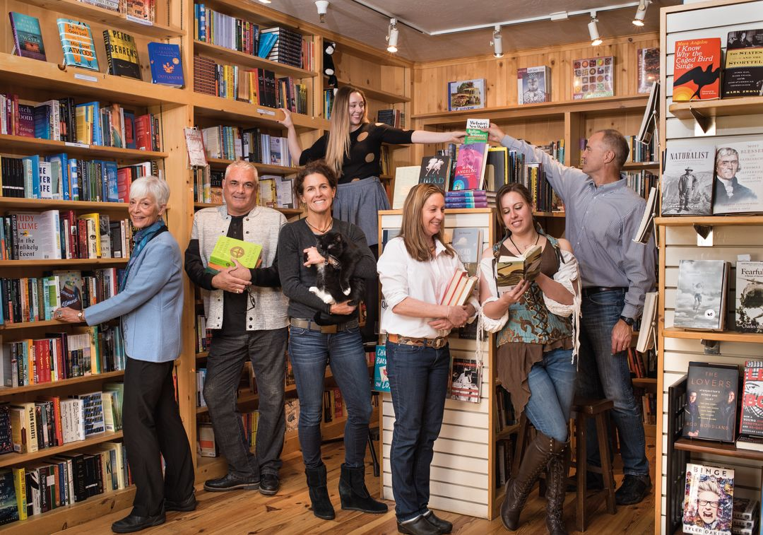 Pcsu 16 dollys bookstore rkdpbh