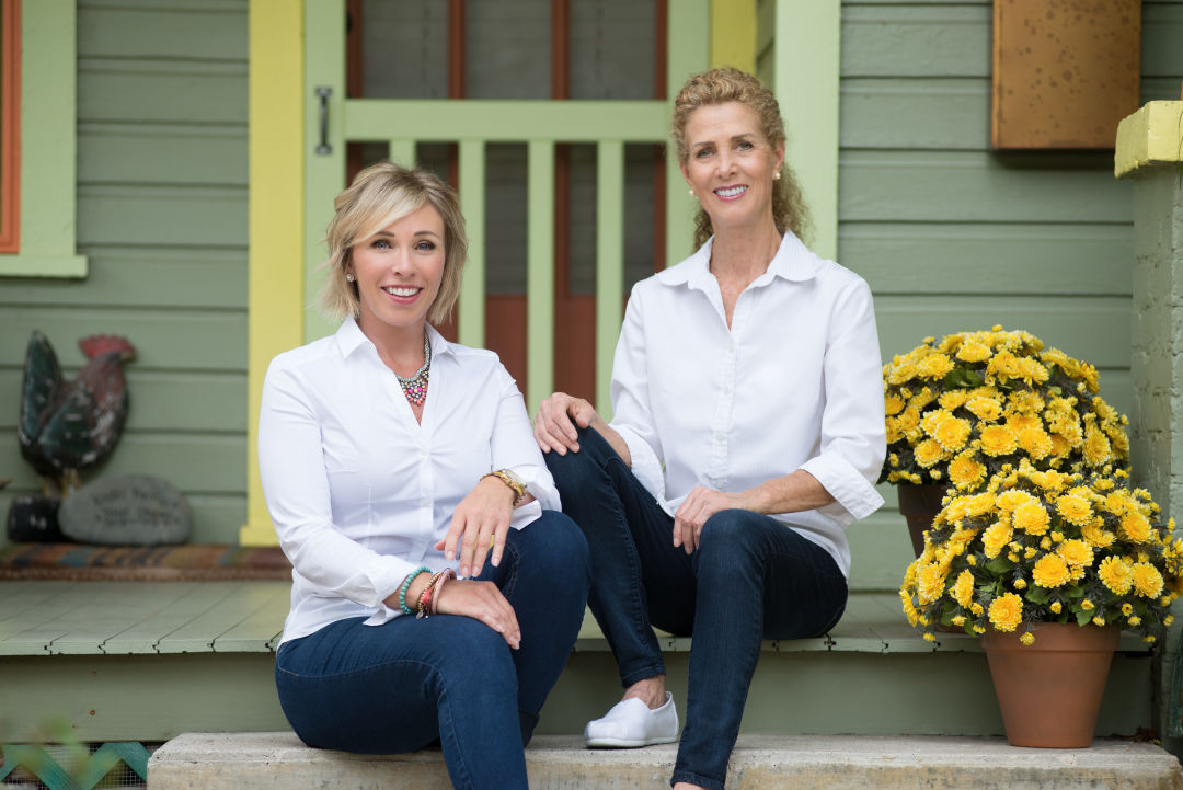 Kelly mooney and betsy sublette wzxbsi