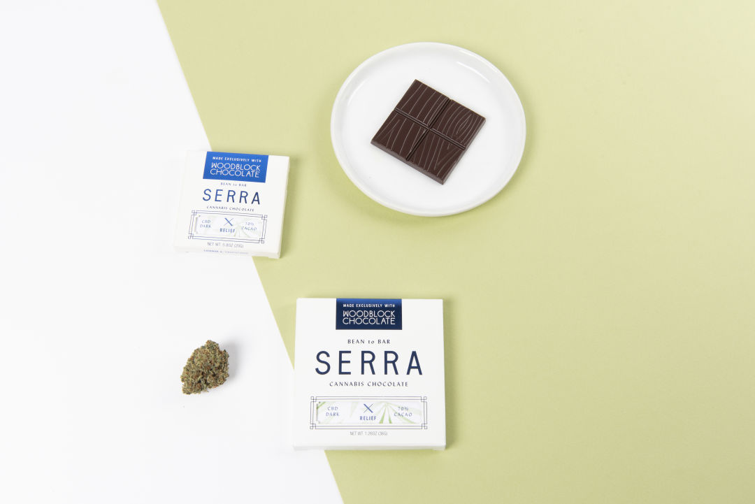 Sophisticated Cannabis Products That Speak To What Women