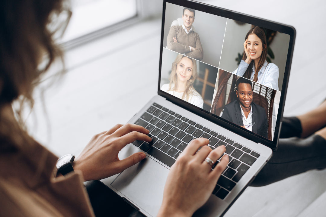 The Sarasota Chamber's August 2020 events will take place virtually, over Zoom.
