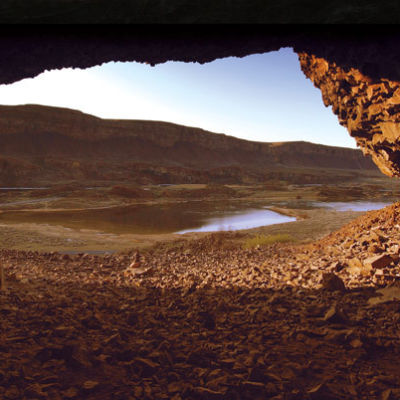 Lake lenore caves fafsw7