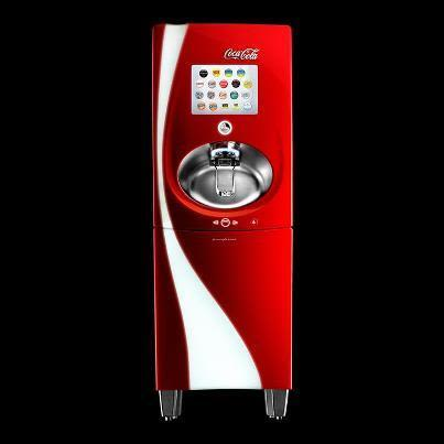 Coke freestyle lmnfpi