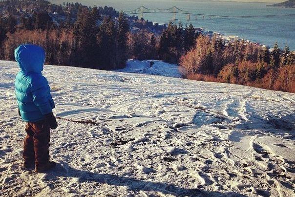 Astoria snow ntgspz