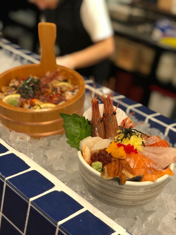 Rondo Japanese Kitchen Opens on